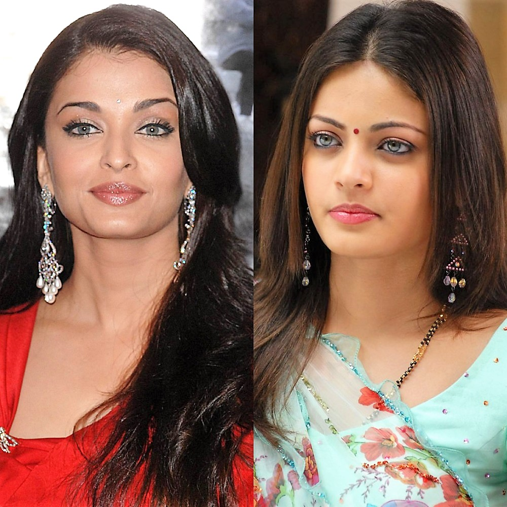 From Aishwarya Rai-Sneha Ullal to Amitabh Bachchan-Sonu Sood, Five  Bollywood Celebs Who Look Like Each Other - Masala