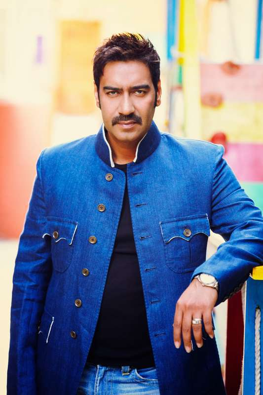 Ajay Devgn is Back on the Producer's Seat with Upcoming Biopic on World Famous Ramsay Brothers