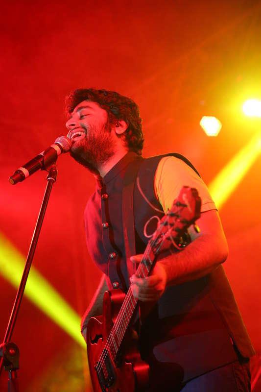 Arijit Singh Unplugged
