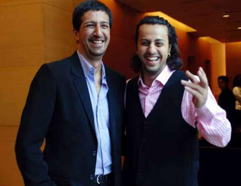 Salim Sulaiman's 'Eid Mubarak' Concert in Dubai