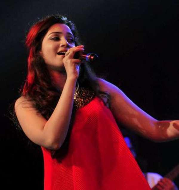 Audi Presents Shreya Ghoshal Live in Concert!