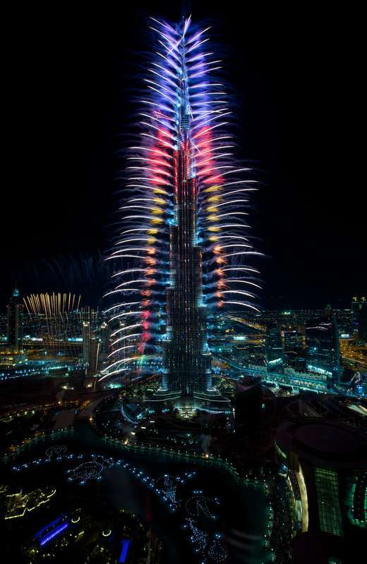 New Year 2020 in the UAE: Best Restaurant Offers to Avail