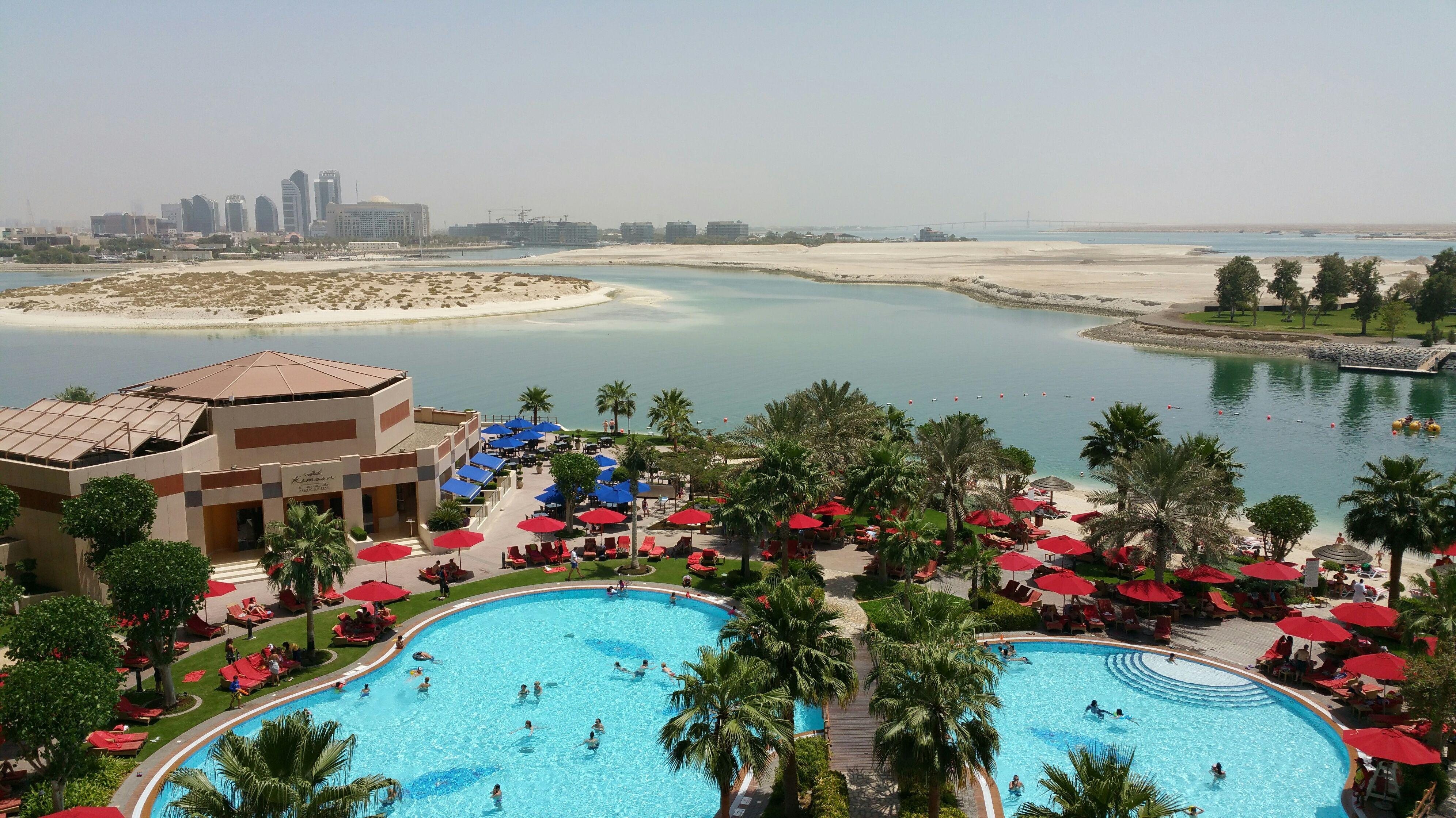 Property Review: Khalidiya Palace Rayhaan by Rotana