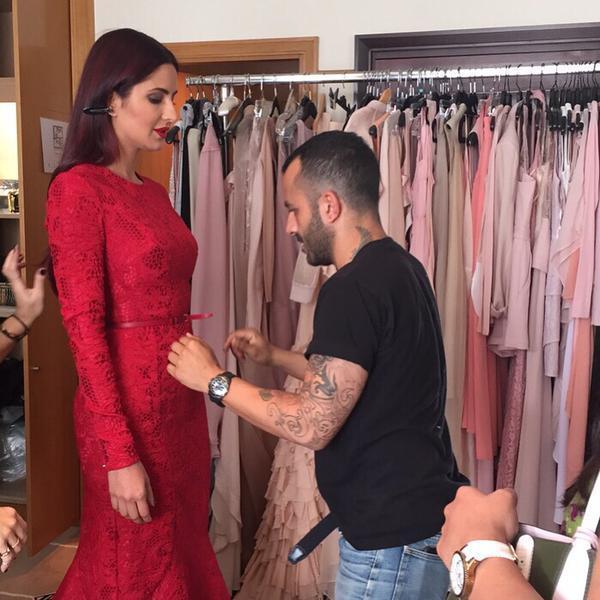 #BollywoodAtCannes: