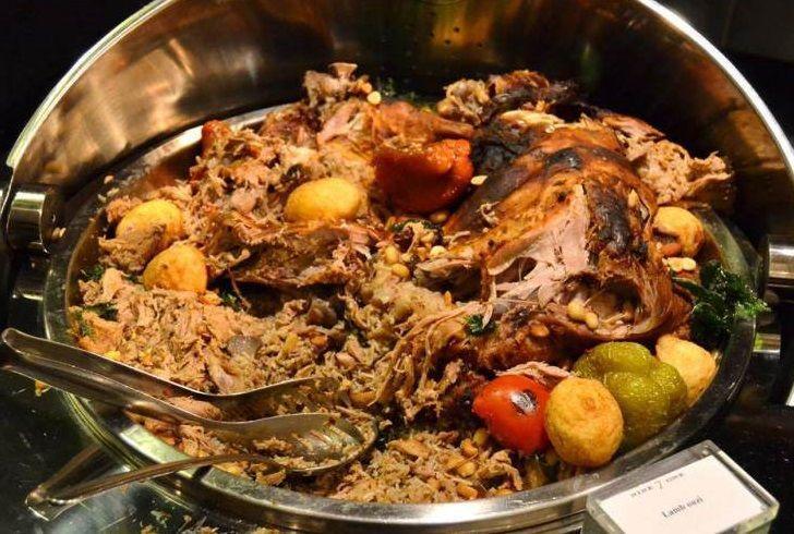 Iftar Review: Al Majlis by The Oberoi Dubai and Yalumba by Meridien Village, Garhoud