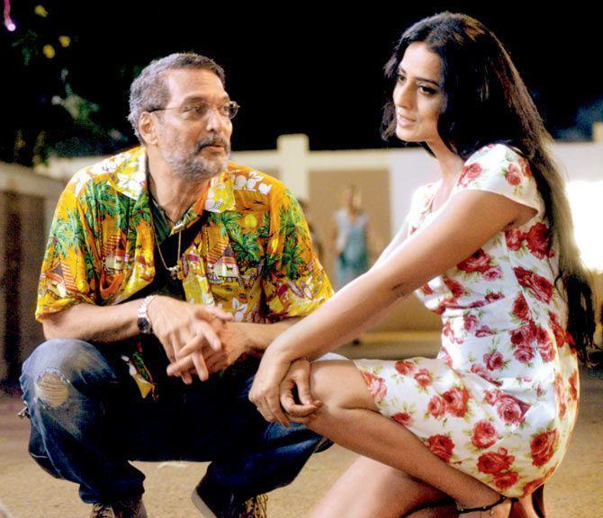 Who's the New Love in Nana Patekar's Life?