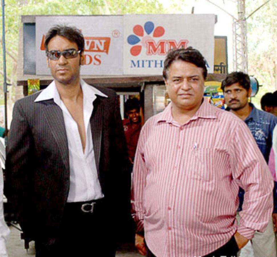 Scandal Flashback: 1990s-2011: Was Ajay Devgn Vengeful?