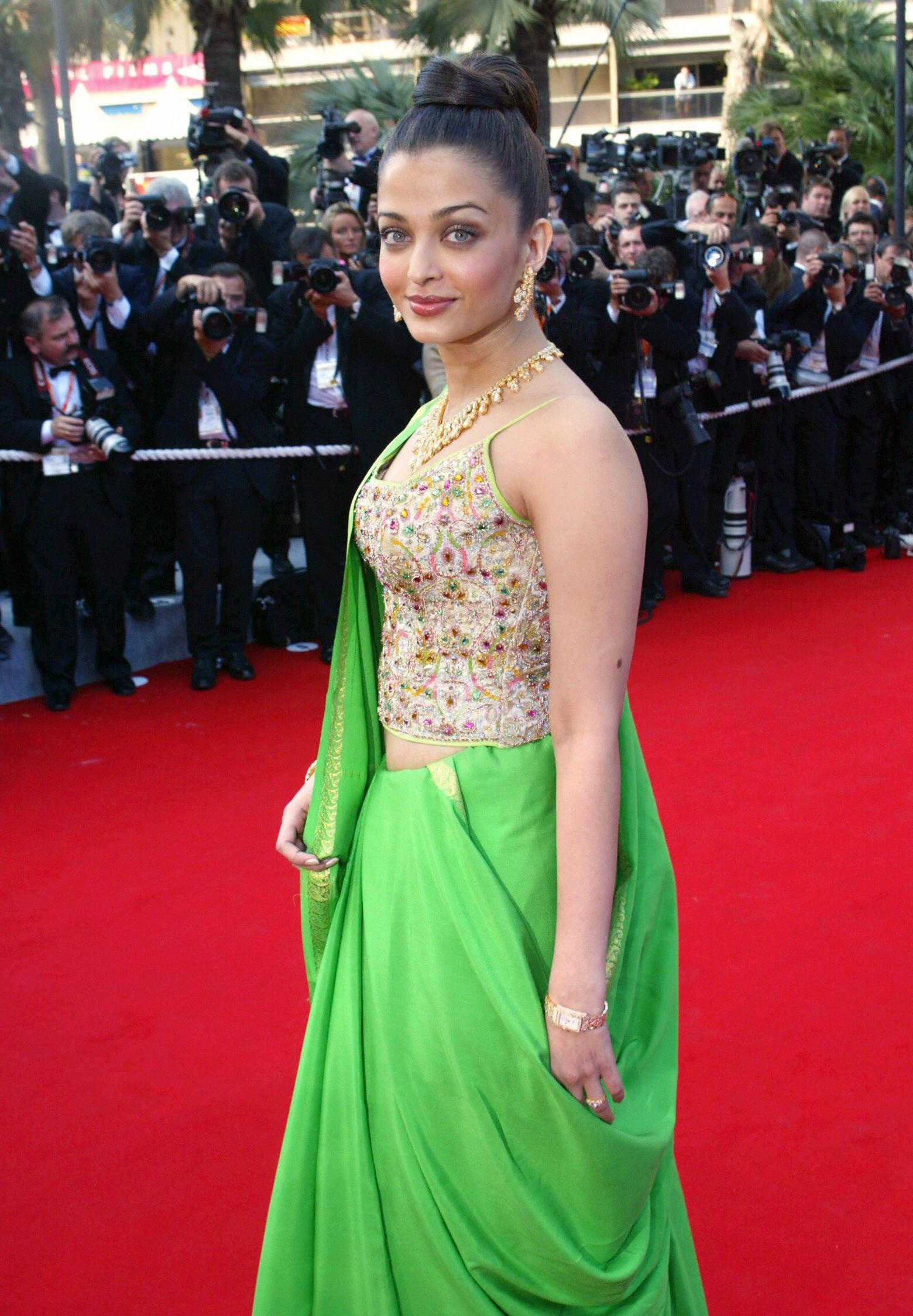 Aishwarya Rai: Return of the Empress