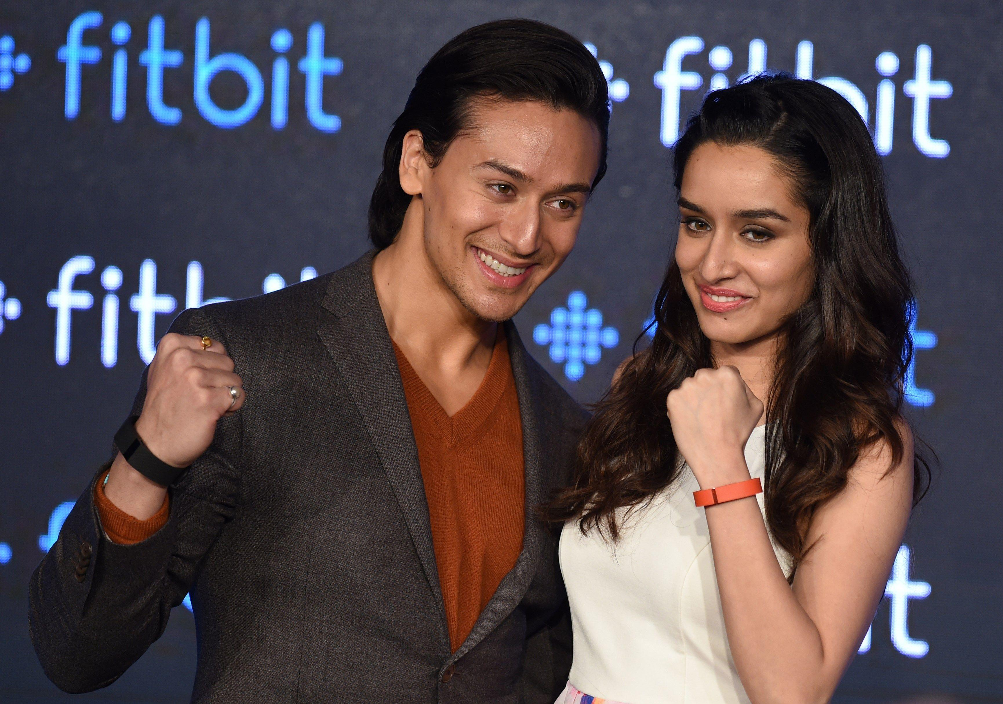 Guess Which Bollywood Actress Tiger Shroff Had a Crush On?