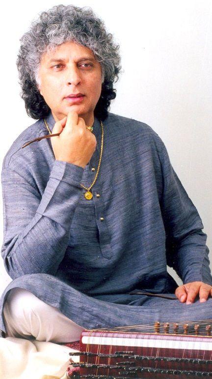 Pandit Shivkumar Sharma In Town