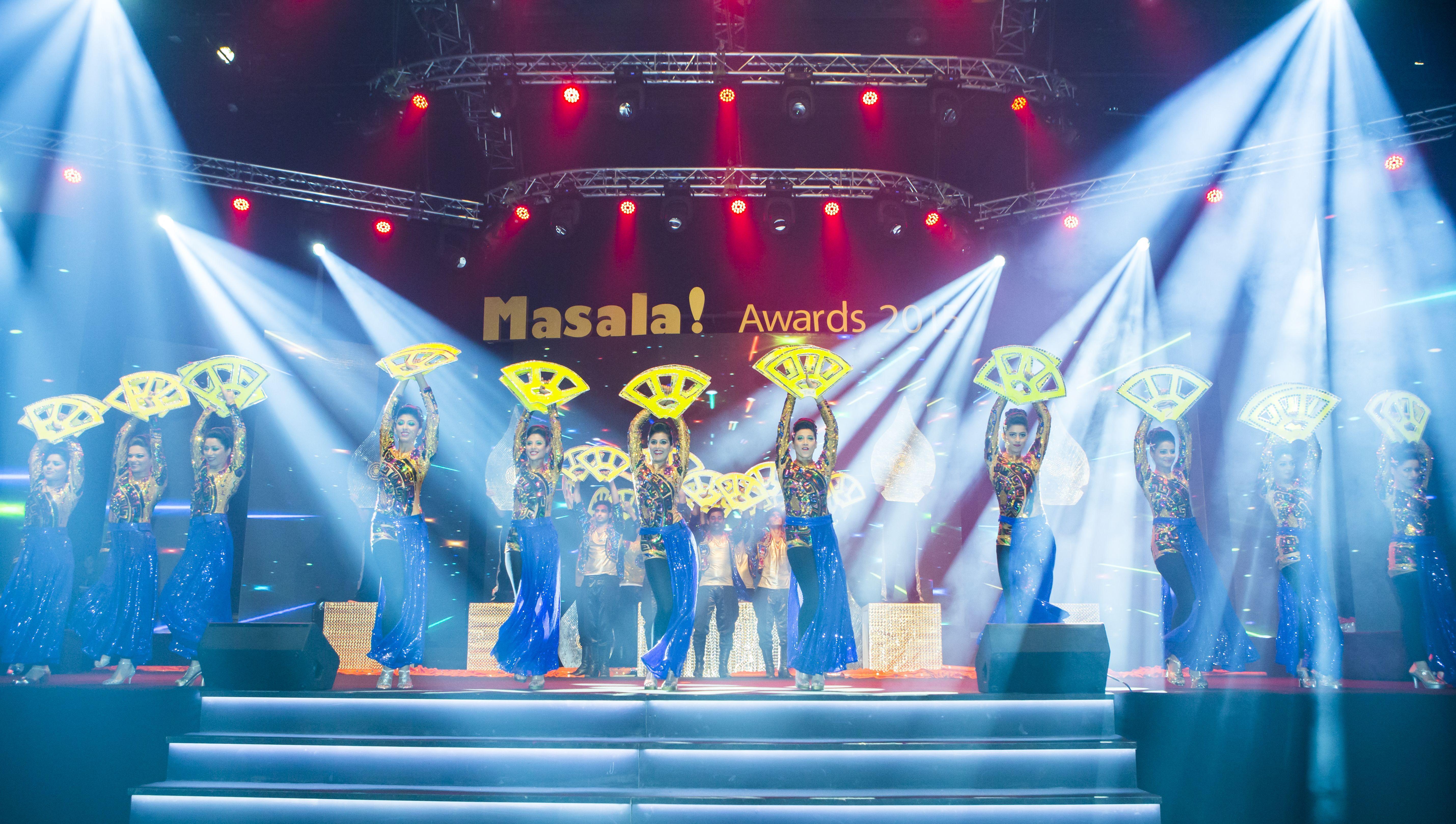 Masala!Awards