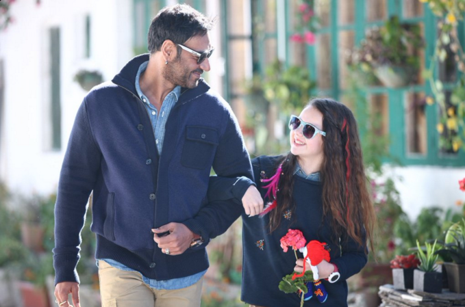 Who is the New 12-Year-Old in Ajay Devgn's Life?