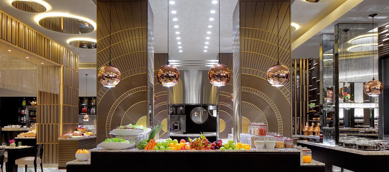 Restaurant Review: Mundo Friday Brunch