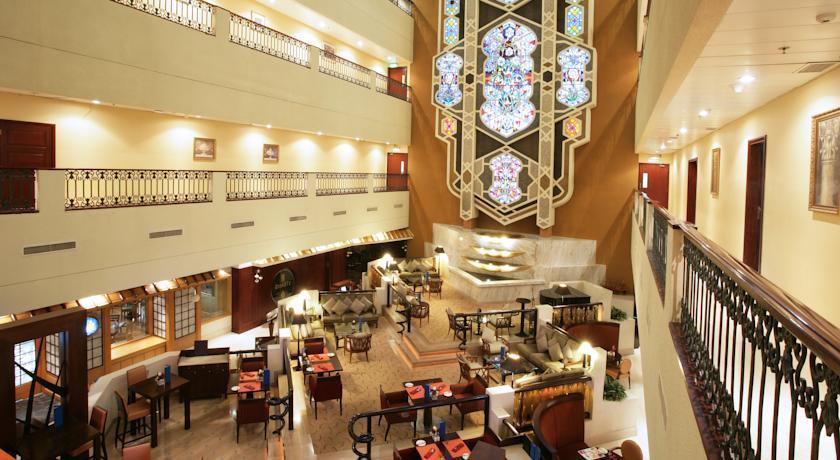 'A Piece of Dubai's History' to End With the Demolition of Ramada Hotel Bur Dubai