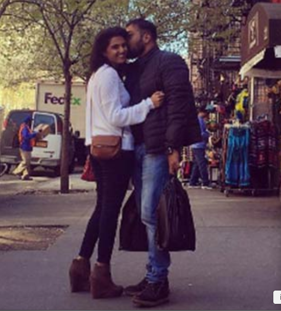Is Anurag Kashyap in Love?