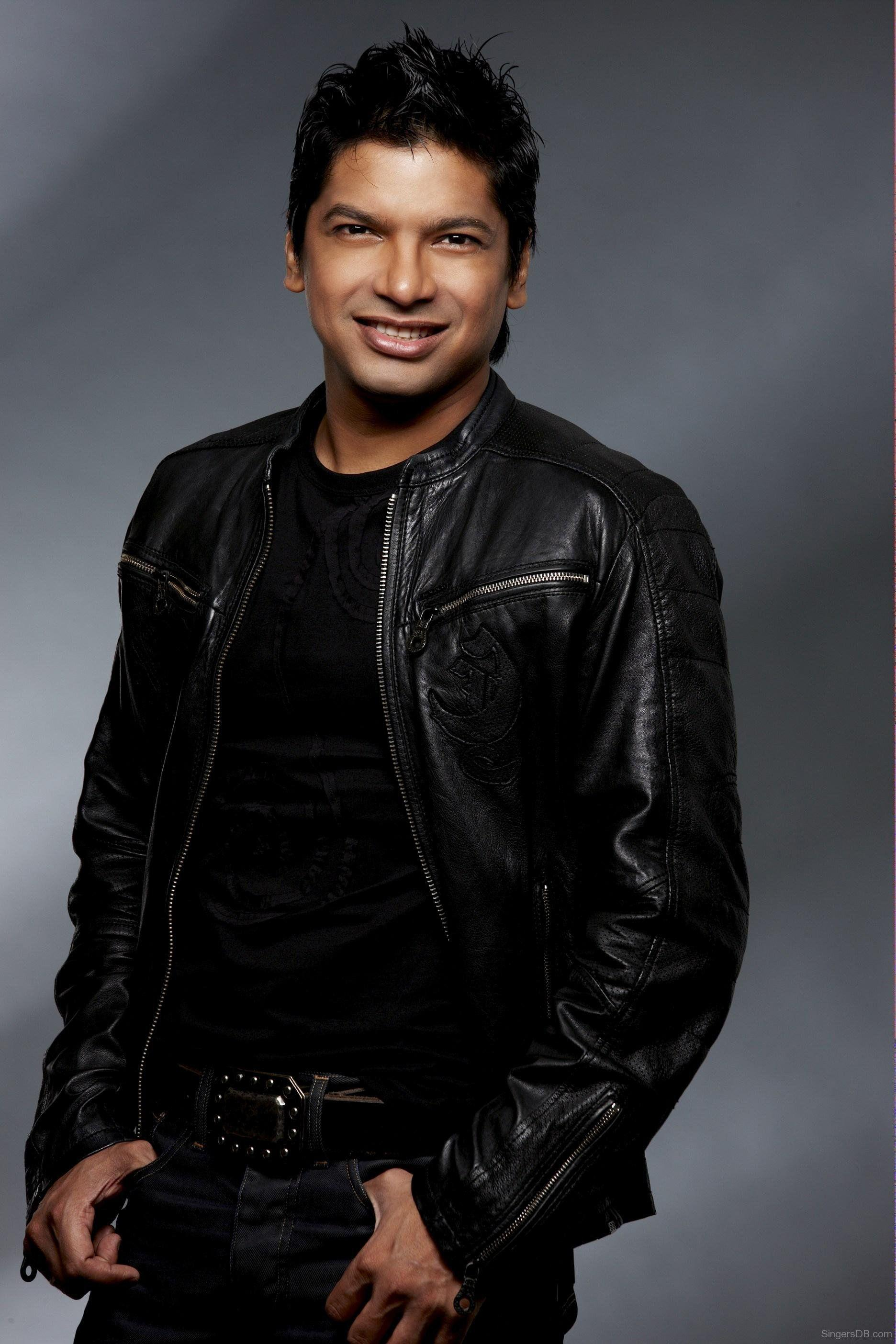 Shaan is all set to Rock Abu Dhabi