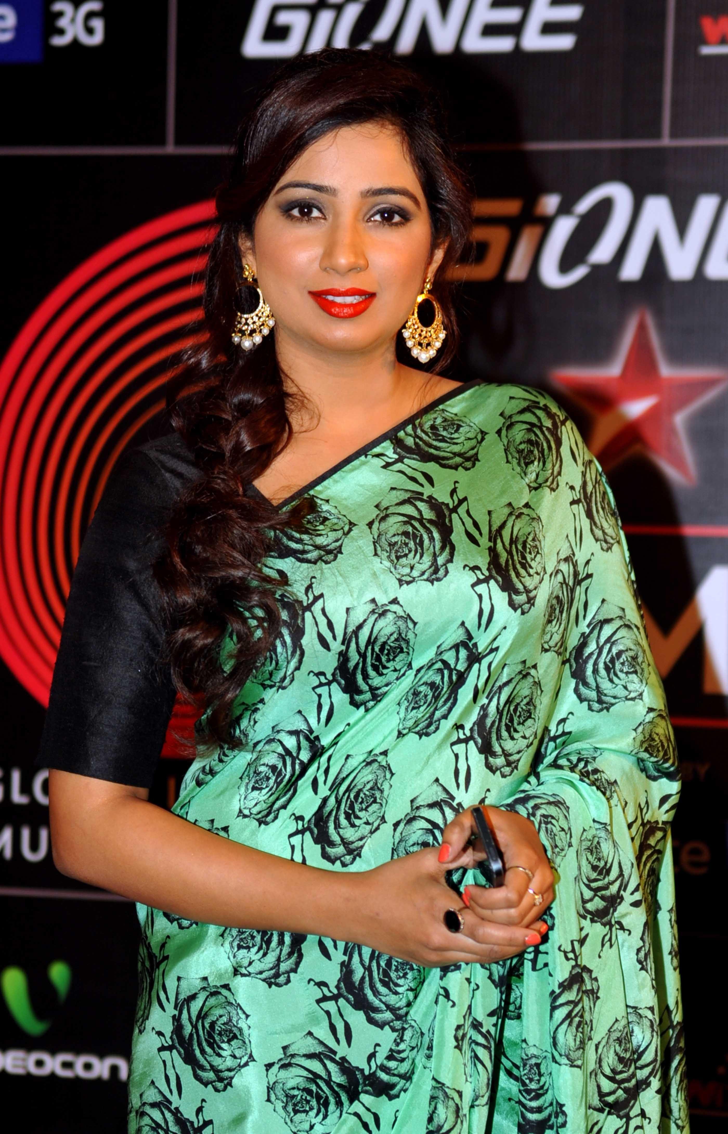 Shreya Ghoshal Live In Dubai