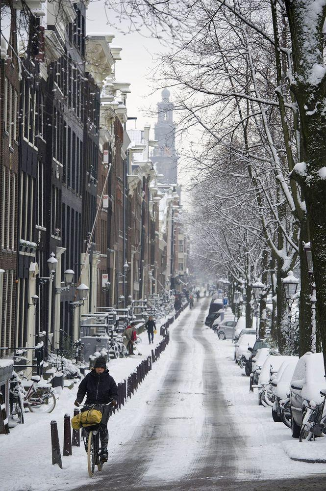 TRAVEL FEATURE: The Best Seasonal Hotspots in Europe to Ring in The New Year