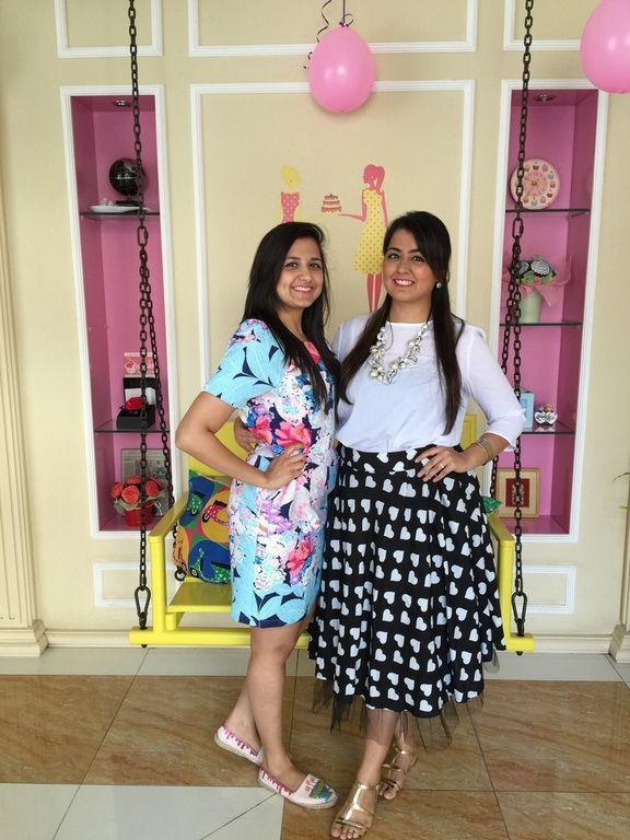 Masala! Blogger of the month Tamanna Wahi on the food scene in Dubai