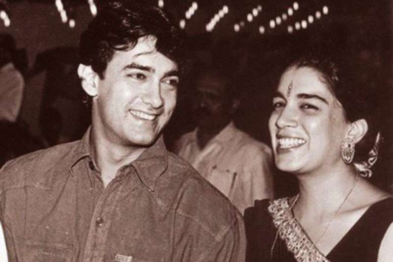 Flashback: Aamir Khan's Controversial Relationships