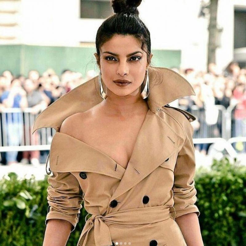 Fashion Face-off: Deepika Padukone Vs Priyanka Chopra at Met Gala, New York