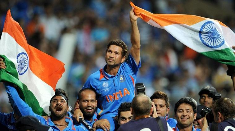 The Sachin Tendulkar Interview: 'Acting Doesn't Come Naturally to Me'