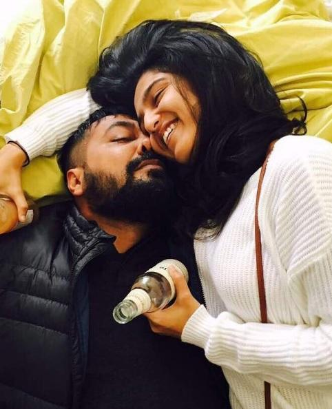 Why Anurag Kashyap's  23-Year-Old Girlfriend is Making News