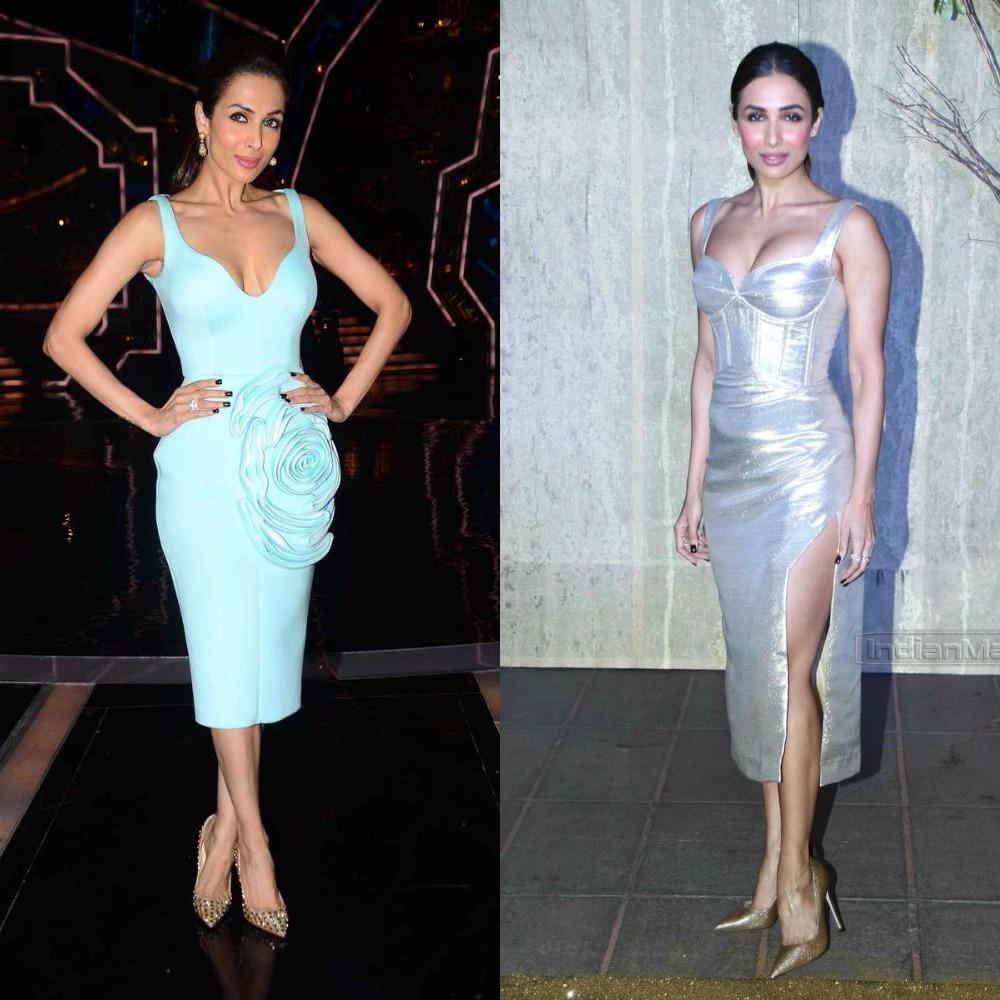 Malaika Arora Shows You How to Dress For 5 Different Occasions
