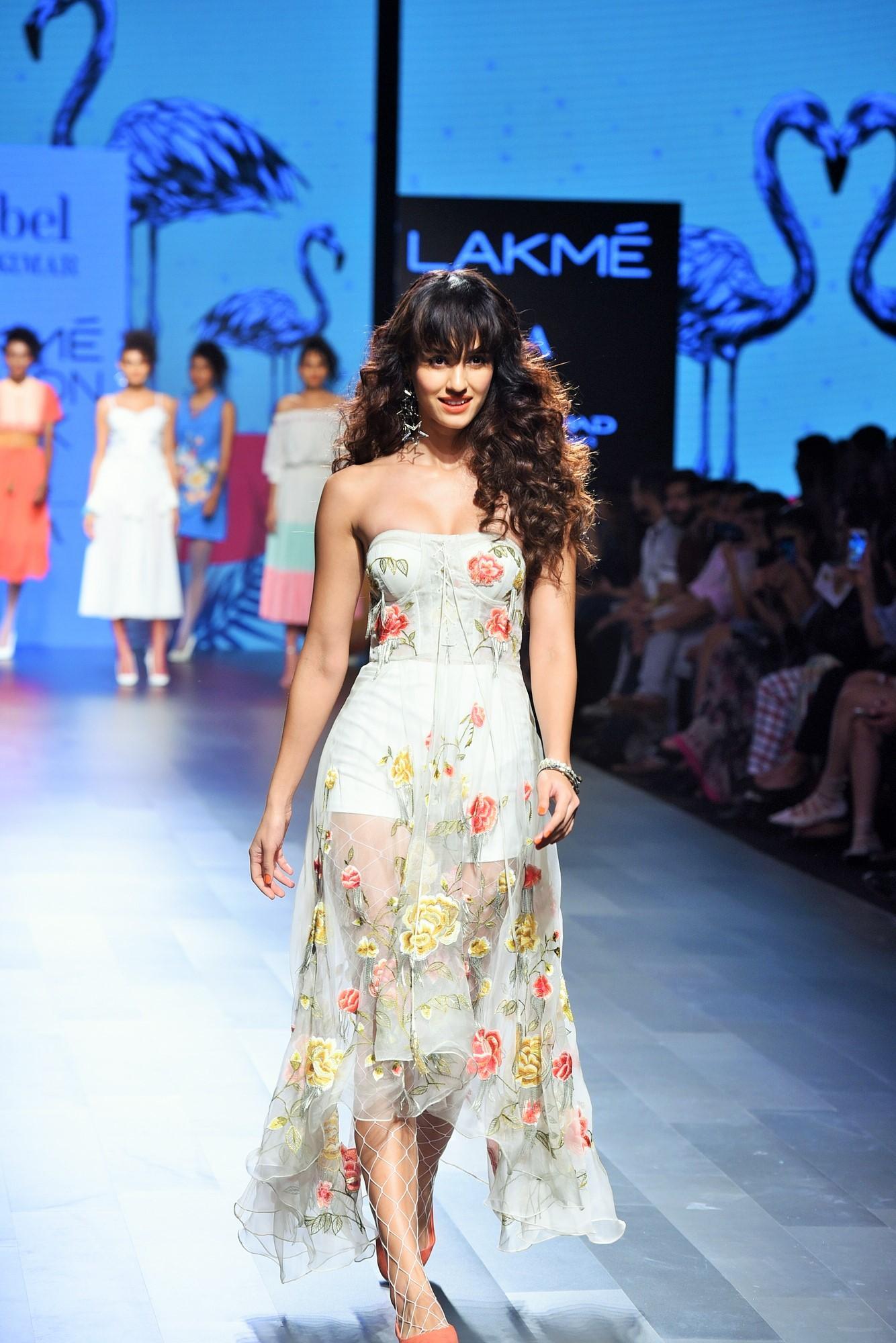 Masaba Gupta's Quirky Take on Birdal Wear