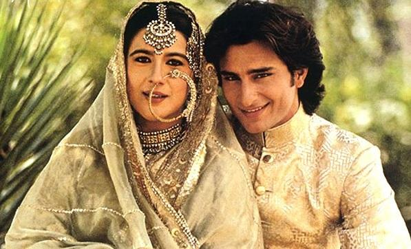 Why is Saif Ali Khan's First Marriage Trending Today?