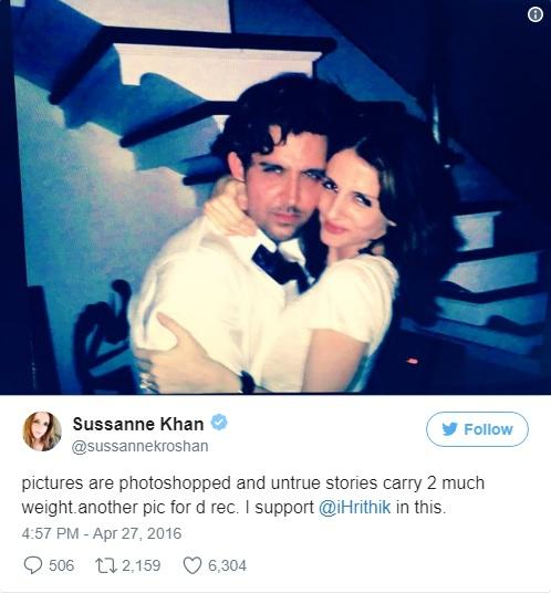 Will The Kangana Episode Bring Hrithik and Sussanne Back Together?