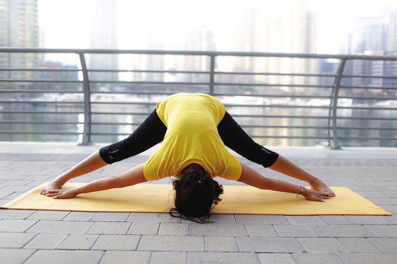 Must-Read: Dubai Girl's Incredible Wellness Story