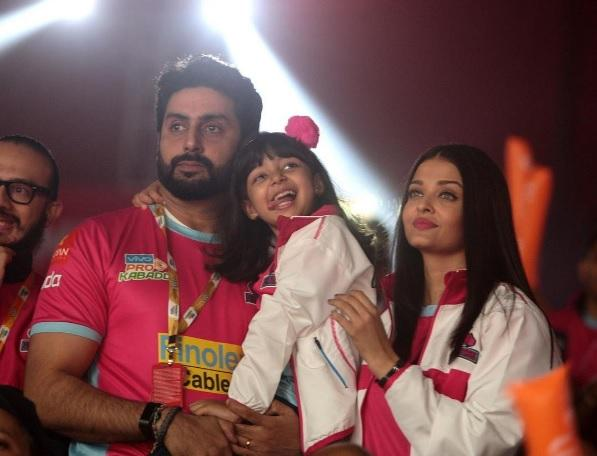 Aww! Abhishek Bachchan Shares a Heartwarming Memory About Daughter Aaradhya