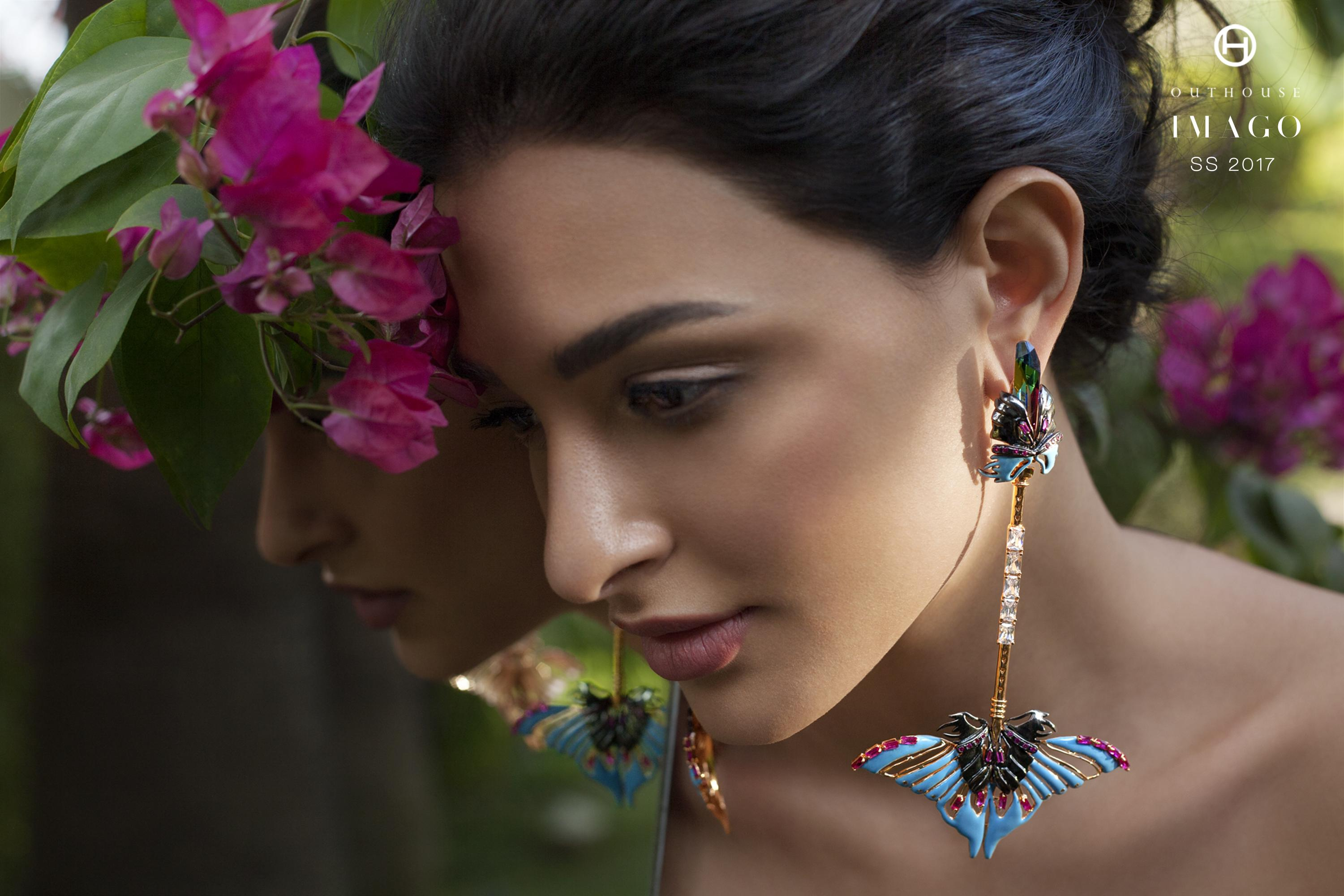 Update You Jewellery Collection With Exquisite Pieces From Outhouse Jewellery