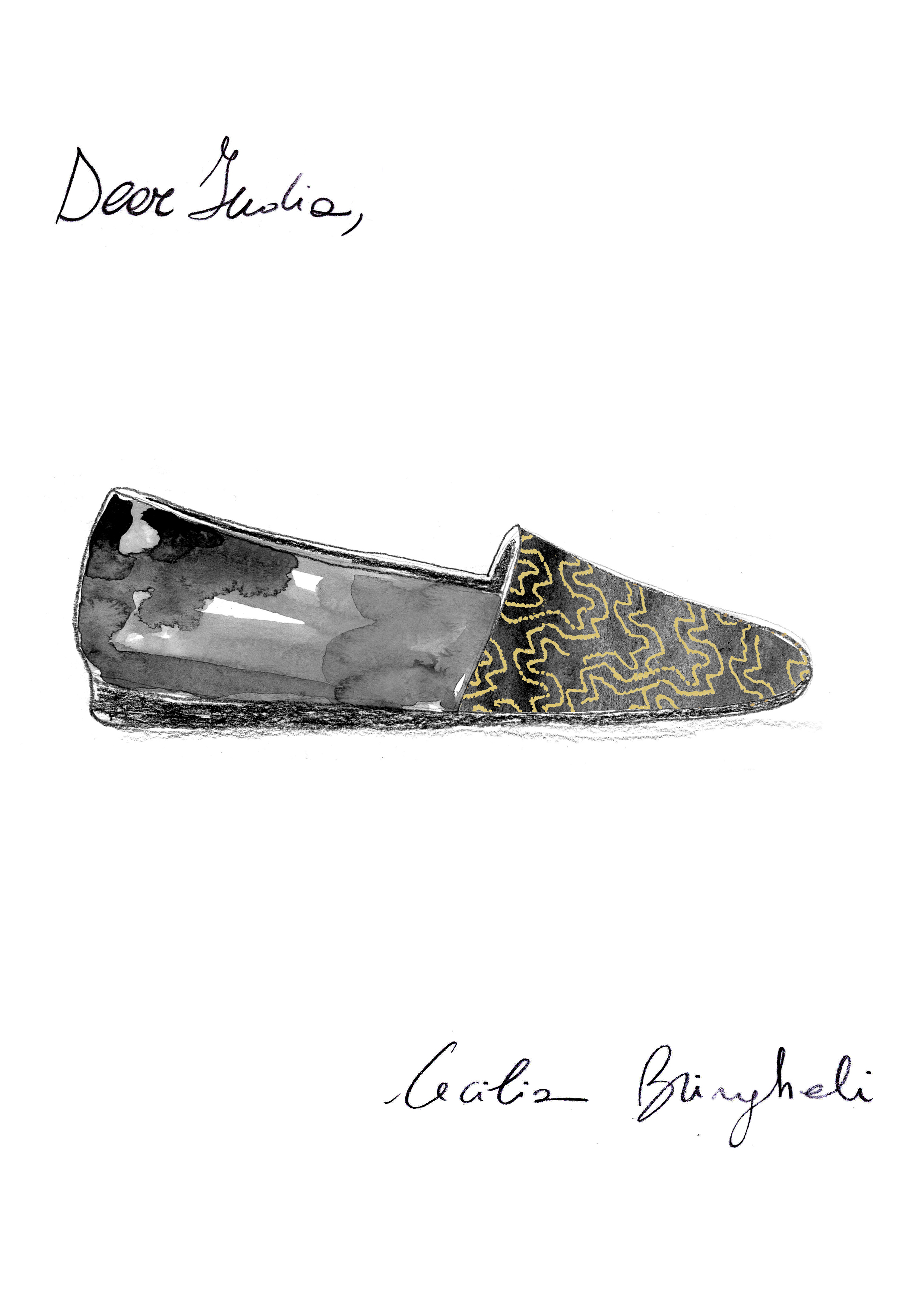 Wish List Alert: The Stunning India-Inspired Footwear Collection at Level Shoes