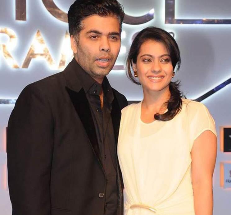 8 Shocking Revelations That Karan Johar Made on Neha Dhupia's Show
