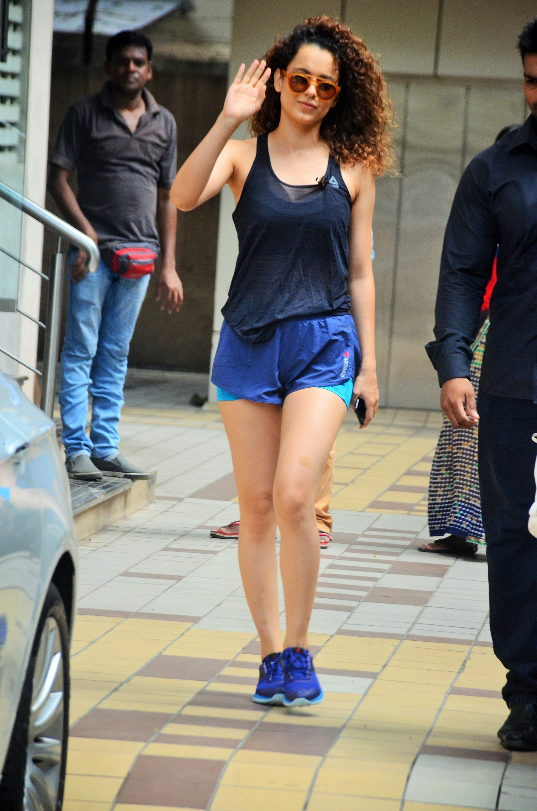 PICS: Check Out What Hrithik Roshan and Kangana Ranaut Have Been Up To Amidst The On-Going Controversy