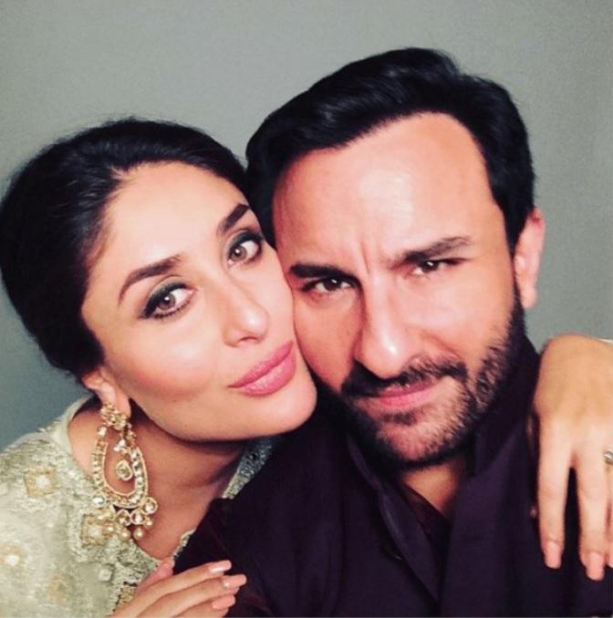 Here's Why We Adore Kareena Kapoor and Saif Ali Khan's Relationship