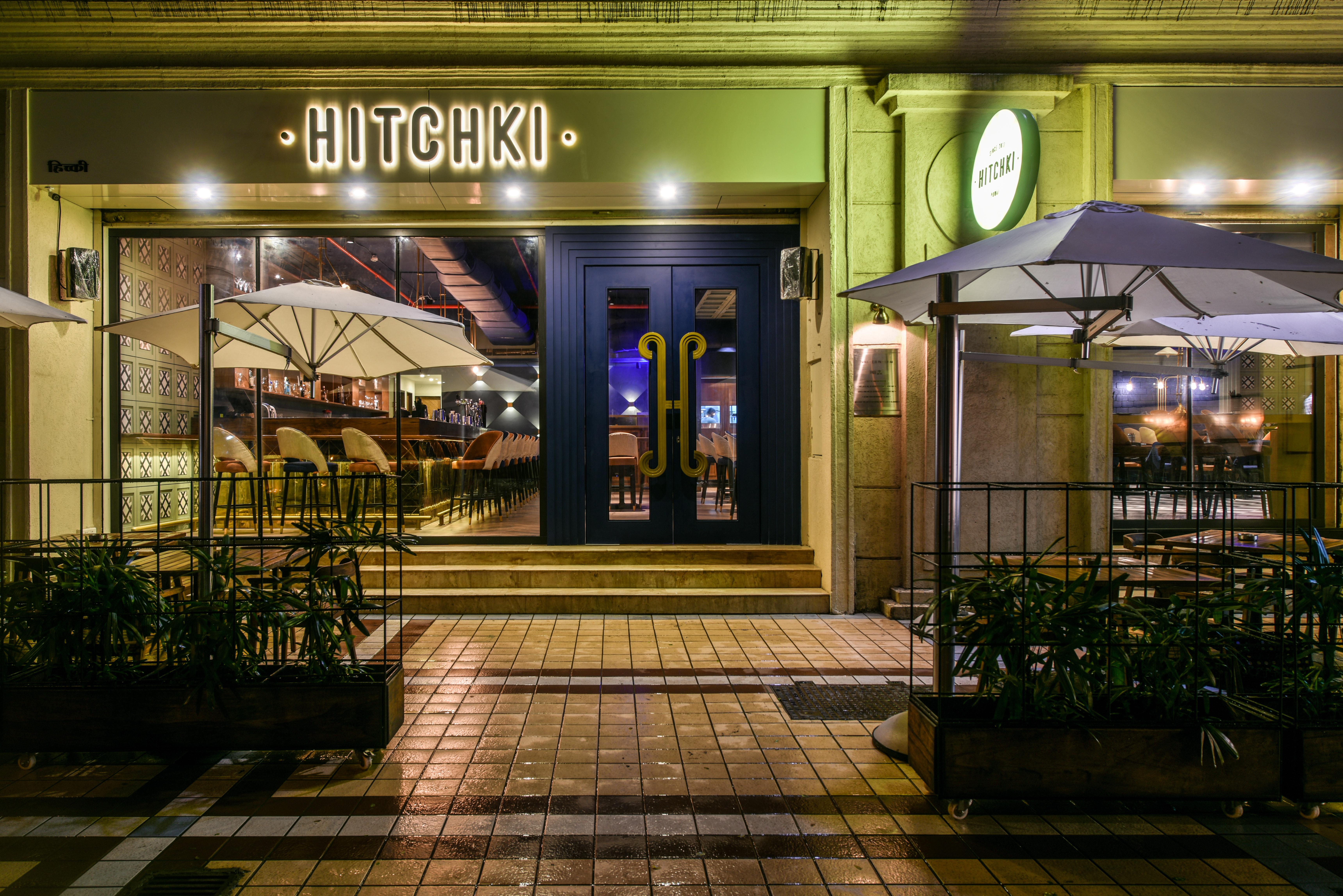 Restaurant Review: Hitchki at Bazxar DIFC