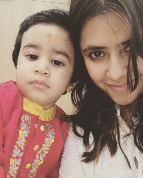 Tusshar Kapoor Lets Out Sister Ekta Kapoor's Little Secret