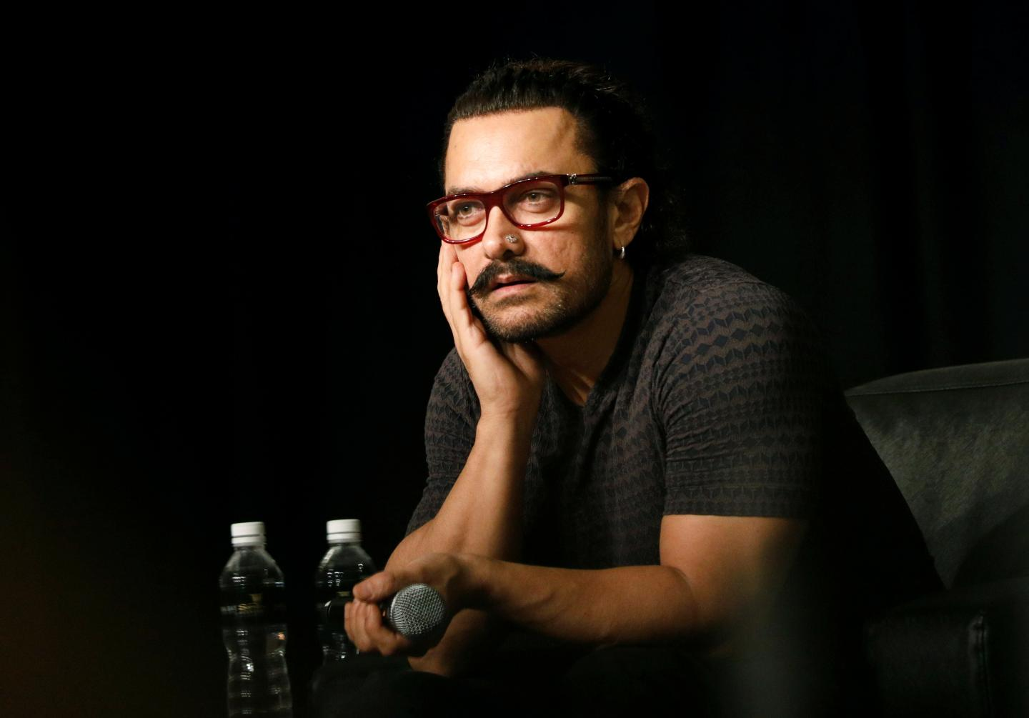 Aamir Khan: 'Filmmaking is Not a Race; I am Not in the Numbers Game'