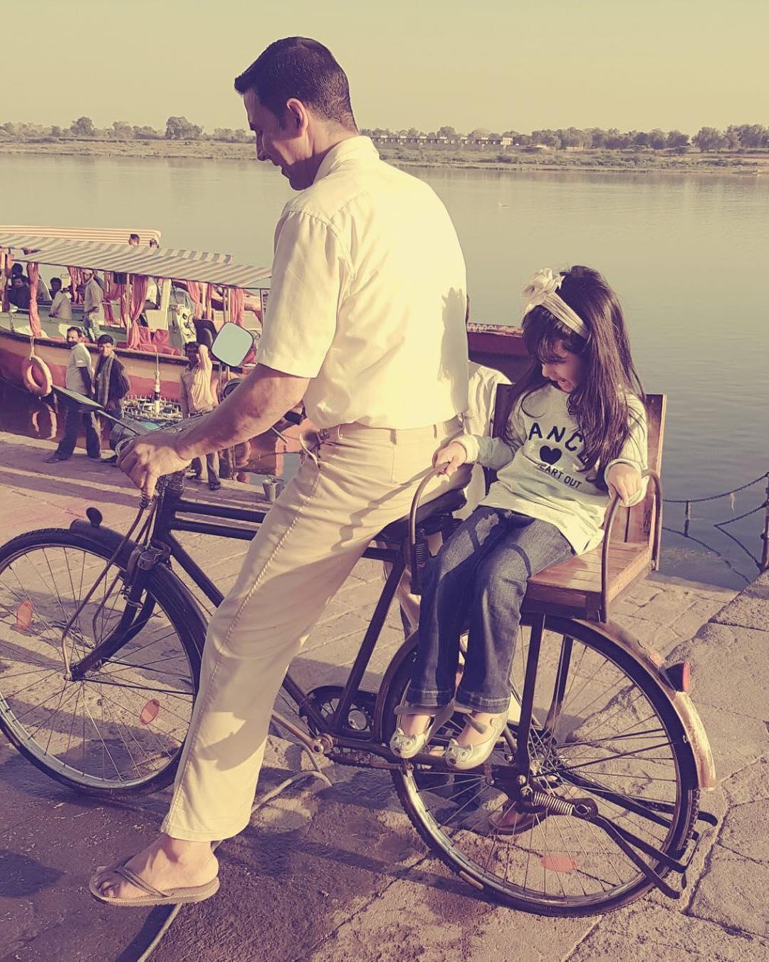 5 Reasons Why Akshay Kumar's Padman is Making us Super Excited