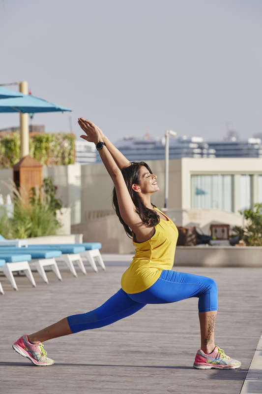 On a Holiday? Don't Miss Out on Your Fitness Regimen