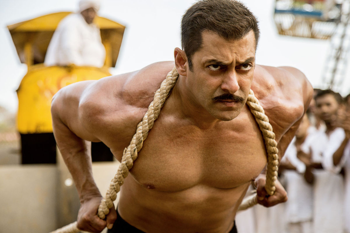 Wait, What? Salman Khan to LOSE All his Muscles! - Masala.com