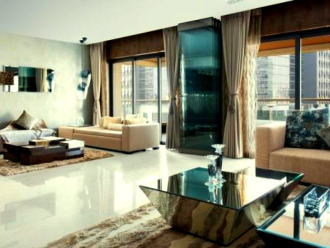 PICS: Inside Aishwarya Rai and Abhishek Bachchan's Sprawling New Apartment