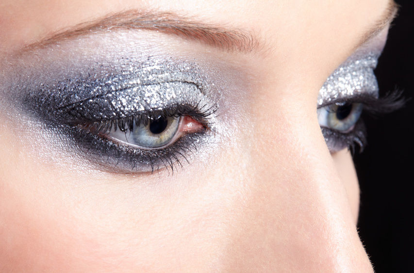 Top Make-Up Trends For 2018