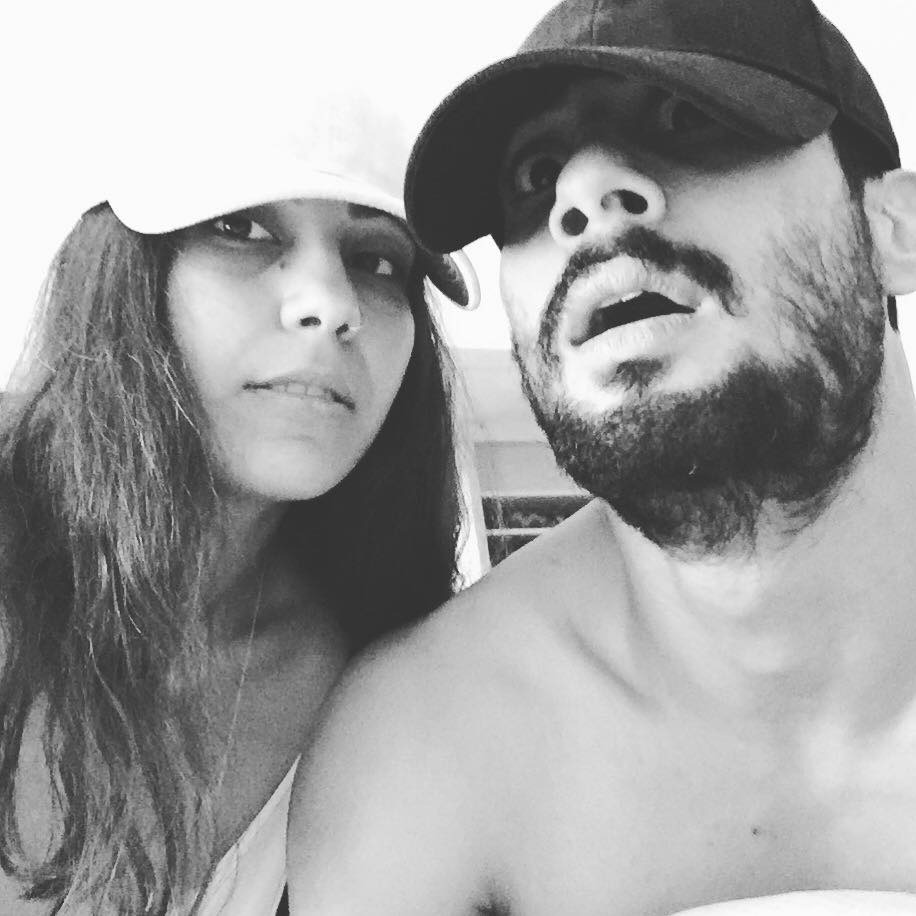 Prateik Babbar is Engaged and He Couldn't be More in Love!