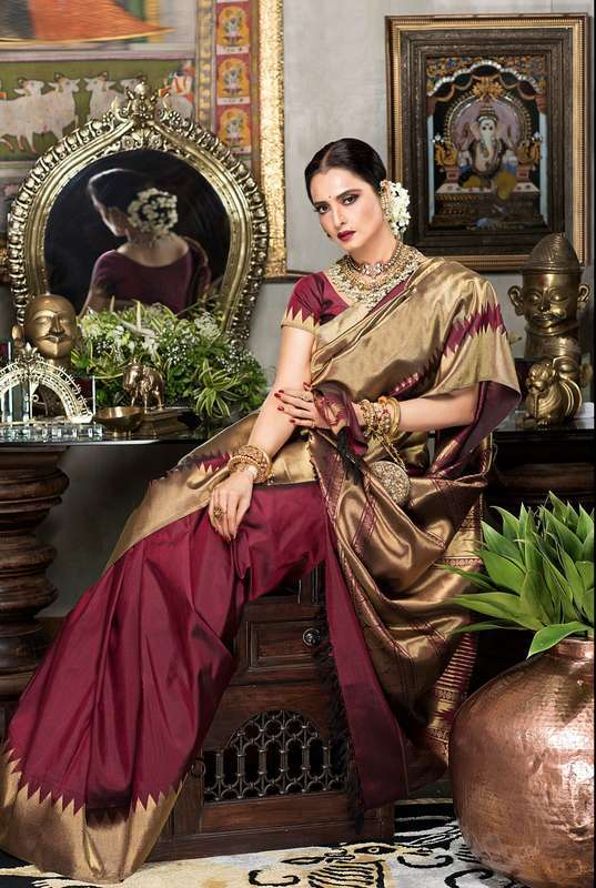 Rekha Birthday Special: Why The Actress' Magic and Mystery Always Intrigue Us