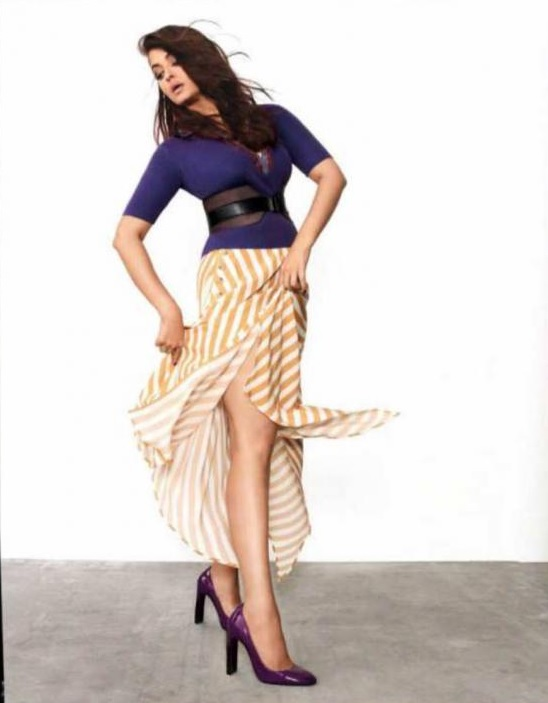 PICS: This Recent Photoshoot of Aishwarya Rai Bachchan Will Leave You Spellbound