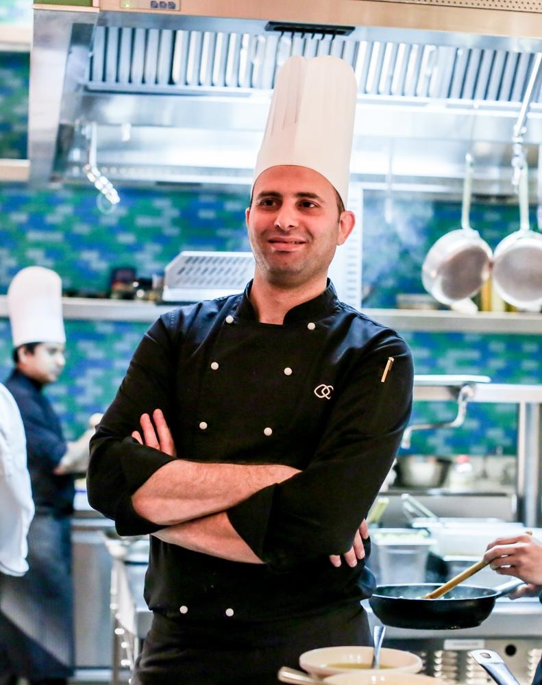 Ramadan Recipe: Chicken Kabsa from Sofitel Dubai Downtown